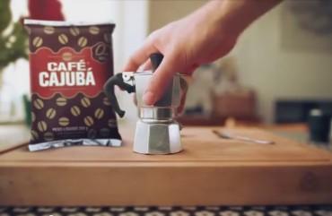Café Cajuba